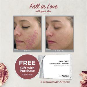 Jan Marini Skin Care Management